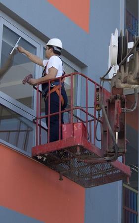 Marly-la-Ville nettoyage de vitres tarif