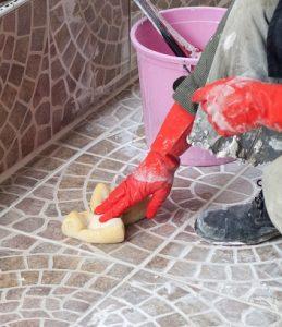 Saint-Genis-Pouilly nettoyage fin de chantier